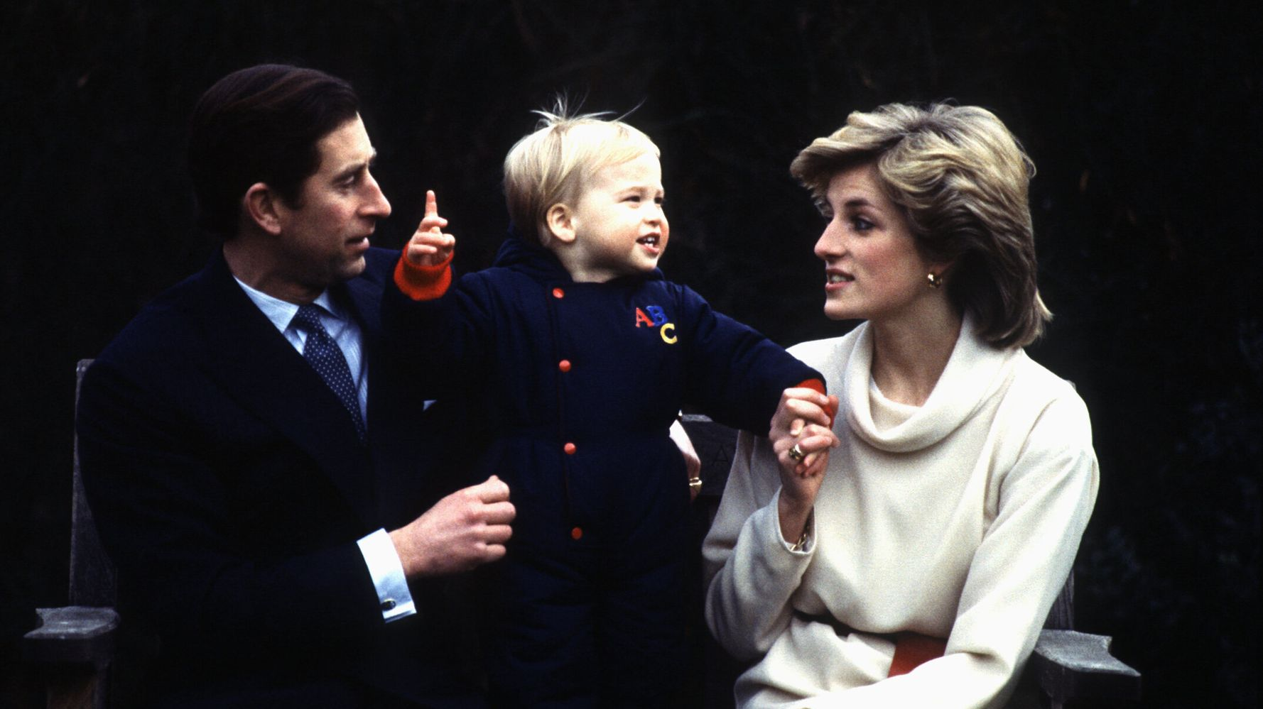 Having Children Made Prince William Grieve His Mom All Over Again