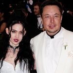 Grimes And Elon Musk Tweak Baby's Name To Include Roman