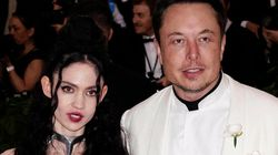 Grimes And Elon Musk Tweak Baby's Name To Include Roman