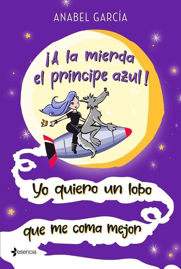 Anabel García: