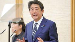 黒川氏処分、首相が官邸判断を否定「検事総長も訓告と」