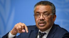 WHO Warns Of 'Second Peak' In Coronavirus Infections If Restrictions Lifted Too Soon