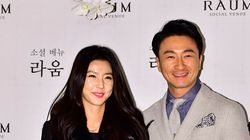 '남편 주영훈과 문제 있냐'는 네티즌 질문에 이윤미