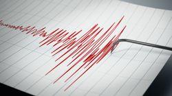 Δεύτερος σεισμός άνω των 5 Ρίχτερ μέσα σε δύο ημέρες στη Νέα