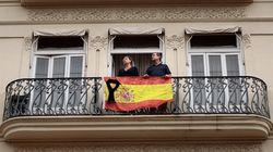 España comienza diez días de luto oficial por las víctimas del