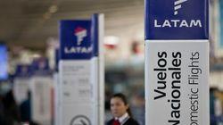 Αίτηση πτώχευσης από τη μεγαλύτερη αερογραμμή της Λατινικής Αμερικής, LATAM