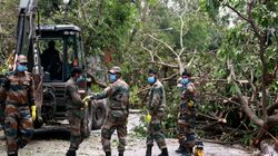Cyclone Amphan: Citizens Protest Power Cuts, BJP Plans 'Chargesheet' Against