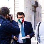 I renziani salvano Salvini dal processo Open Arms (per
