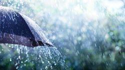 Βροχές και καταιγίδες αναμένονται το