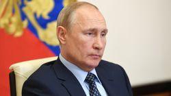 Ρωσία: Εκτεθειμένος λόγω κορονοϊού ο πρόεδρος