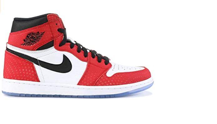 Las Air Jordan Hihg OH a la venta en Amazon.