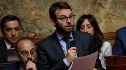 Le député LREM Stéphane Trompille condamné aux prud'hommes pour harcèlement