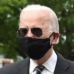 Reporter's Question About Biden's Coronavirus Mask Does Not Go