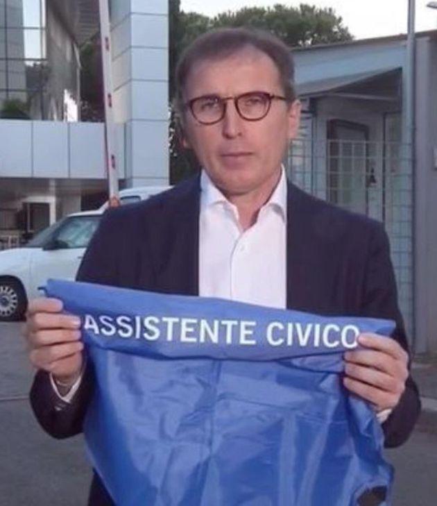 Il ministro Francesco Boccia ANSA /