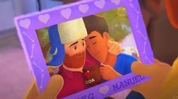 Il primo corto Pixar con un ragazzo gay come protagonista vi commuoverà fino alle
