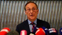 L'ex-patron du patinage réclame 300.000 euros en réparations à la ministre des