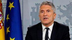 Marlaska desvincula la destitución de Pérez de los Cobos del informe sobre el