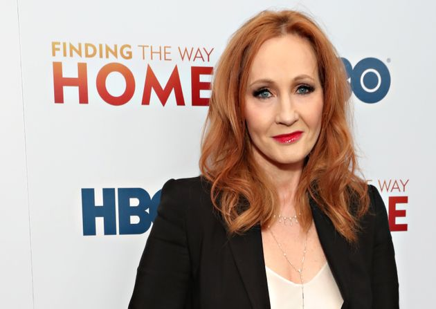 JK Rowling Is Releasing Unpublished Book The Ickabog She Wrote 10 Years Ago