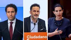 Las reacciones a la destitución: el PP ve a Sánchez detrás, Ciudadanos un posible delito y Vox, una