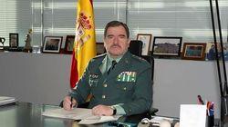 El general de Información, Pablo Salas, nuevo número 2 de la Guardia