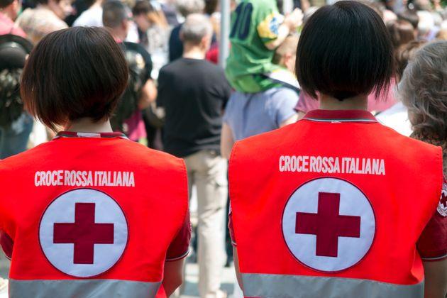 Croce Rossa: