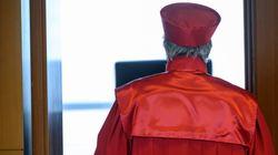 Οι Γερμανοί δικαστές ωθούν προς την οικονομική