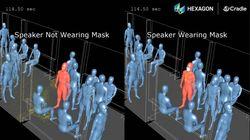 Questo video vi farà capire quanto è importante indossare la mascherina sui mezzi