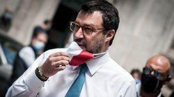 Dunque Salvini ha vinto? Ma nemmeno per
