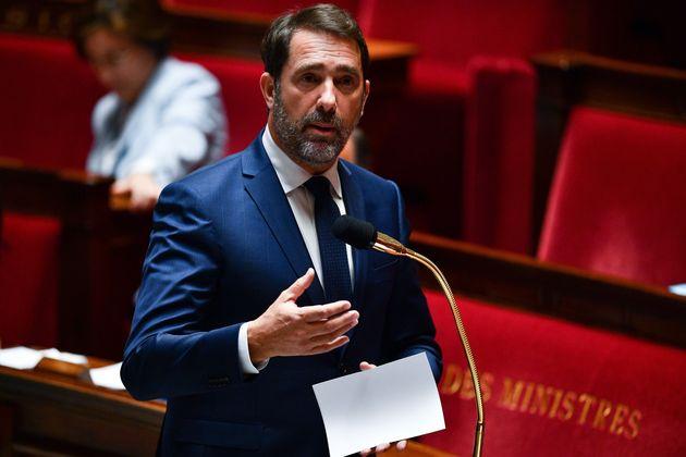 Christophe Castaner a expliqué, dans le cadre des questions au gouvernement, qu'il allait étudier...