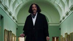 Dibujando a Velázquez: así se creó el personaje más carismático de 'El Ministerio del