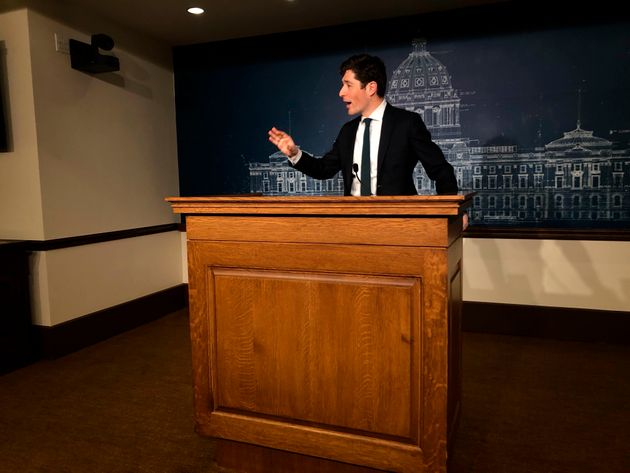 Minneapolis Mayor Jacob Frey said the actions of a city police officer shown in a bystander's video were...