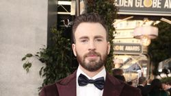 Chris Evans Says His Anxiety Nearly Prevented Him From Taking 'Captain America'