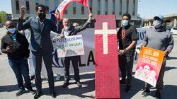 Ottawa et Québec se penchent sur le sort des demandeurs d'asile dans les