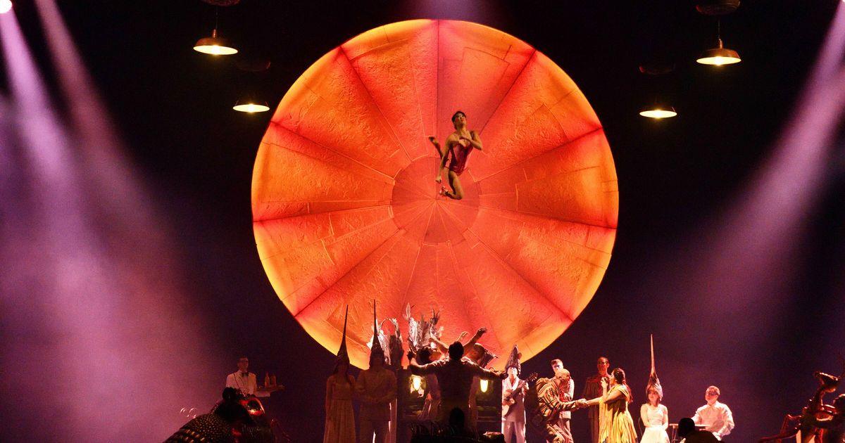 Québec offre une aide financière de 200 millions $ au Cirque du Soleil