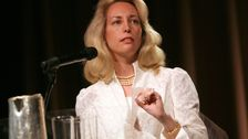 Valerie Plame Went Viral. That Might Not Be Enough In New Mexico.