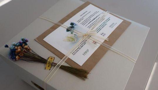 Hospital cria Caixa de Memórias com pertences de vítimas da