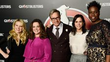 'Ghostbusters' Reboot Director Blames 2016 Election For Backlash To Female-Led Movie
