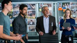 California Sues CBS, Disney For 'Criminal Minds' Sexual Harassment