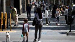 Madrid varía la franja para los niños en la calle: de 10 a 13 y de 17 a