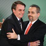 Moraes ordena que Weintraub preste depoimento à PF por fala contra STF e povos
