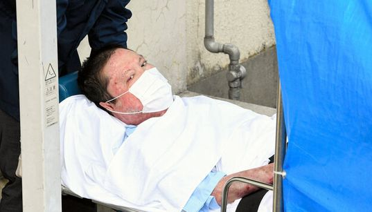 青葉真司容疑者を逮捕 京アニ放火し36人を殺害容疑