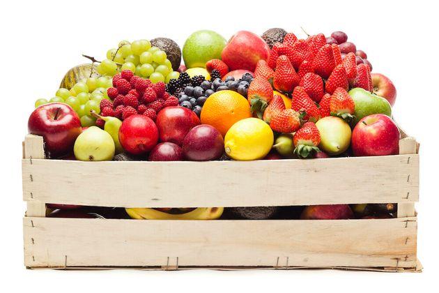 食べ物のサブスクリプション、QOL上がります。