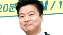 김생민이 팟캐스트 '김생민의 경고해'를 첫