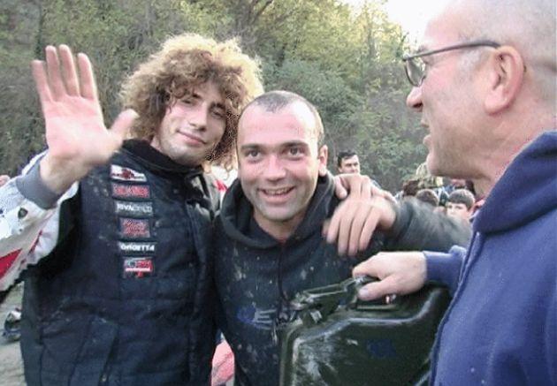 L'incidente del meccanico di Simoncelli: