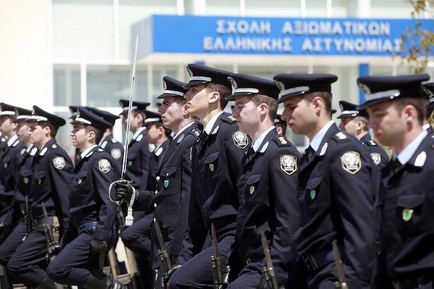 Αύξηση-ρεκόρ στον αριθμό εισακτέων στις αστυνομικές