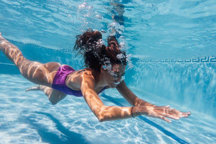 Τι θα πρέπει να προσέξουμε λίγο πριν το κολύμπι στην πισίνα και την θάλασσα.