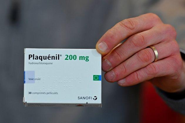 L'hydroxychloroquine n'est officiellement plus autorisée en France pour traiter les malades graves...