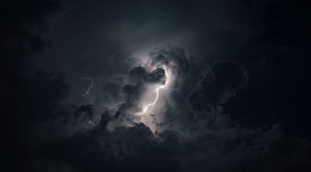 Cómo arrecia la tormenta