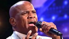 Wrongly Imprisoned Man Is Free And Fabulous On 'America's Got Talent'