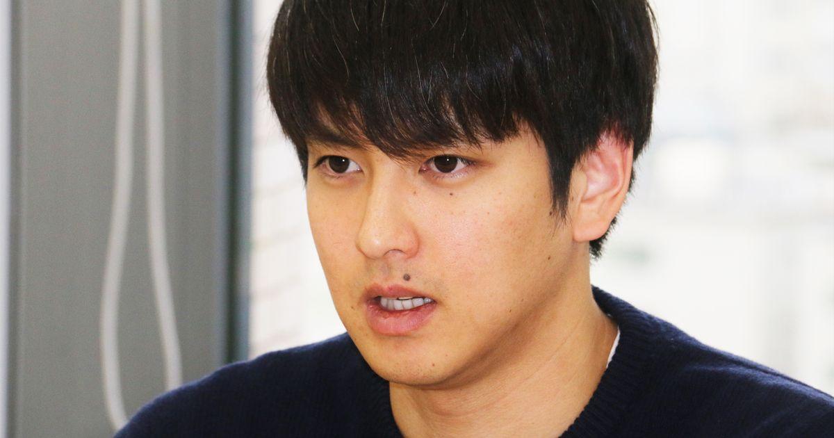 競泳の元五輪代表、サプリメントでドーピング違反に。「水泳を一度諦めた」古賀淳也の復帰までの2年